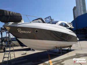 Phantom 375 HT / Schaefer Yachts