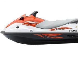 Yamaha V1 Sport - 2015