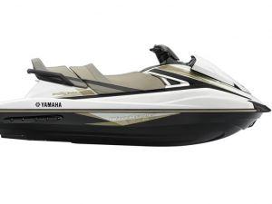 Yamaha VX Cruiser - 2015