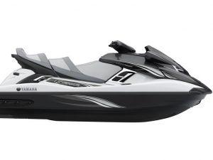 Yamaha FX Cruiser HO - 2015