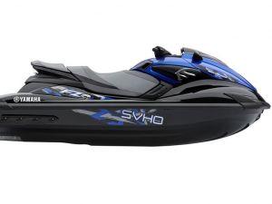Yamaha FZS SVHO - 2015
